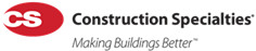 CS Construction Specialities calfeutrements